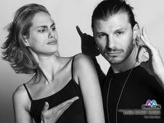 Melos, il DJ di Music Quiz con Amadeus, su Rai 1  Federico Russo e Paola Redaelli Management. BOOKING: 340.4106010 - 342.9460874  http://djmelos.com