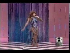 Ike and Tina Turner Nutbush City Limits Live The Cher Show
