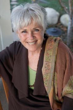 Byron Katie on the Dream