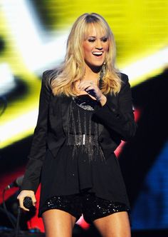 Carrie Underwood - iHeartRadio Music Festival - Day 1 - Show
