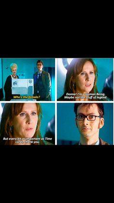 Yea Donna!!!
