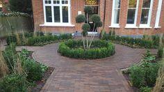 Photo - Google Photos Garden Design, Sidewalk, Patio, London, Google, Outdoor Decor, Photos, Home Decor, Pictures