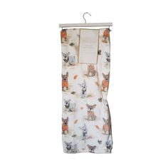 """Dogs in Fall Plush Throw Blanket •New Arrival •White •All over print •Approx. 50"""" x 70"""" •100% Polyester •Machine washable •Imported •Sold by Stella Saksa •Brand New Plush, Blanket, Fall, Dogs, Collection, Things To Sell, Autumn, Rug, Blankets"""
