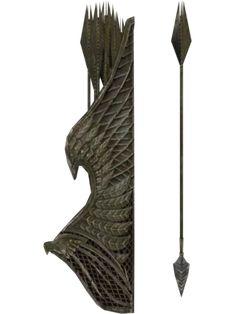 Skyrim Arrows, Skyrim Drawing, Bow Drawing, Skyrim Funny, Bethesda Games, Red Vs Blue, High Elf, Arm Armor, Video Game Art