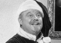 Burl Ives Christmas.Pinterest