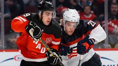 Canada to play U.S. on Boxing Day at 2016 world junior hockey championship - NHL on CBC Sports - Hockey news, opinion, scores, stats, standings