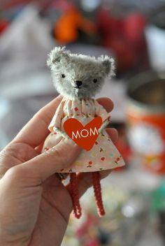 Jennifer Murphy's adorable handmade treasures.