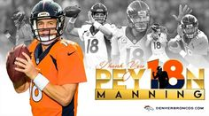 P Manning will officially retire March Thank you for your sportsmanship Go Broncos, Denver Broncos, Peyton Manning, Home Team, Perfect Timing, Football Helmets, The Man, Nfl