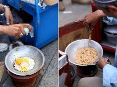 Kerak telor #egg #eggs