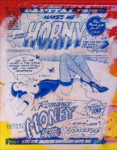 paradise materialism money princess snowhite comic cover capitalism painting #streetart #popart #silkscreen #screenprint #stencil