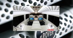 This isn't a private jet it's the inside of a farmer's Land Rover after £80,000 makeover http://thecaymanconcierge.com/2014/02/01/isnt-private-jet-inside-farmers-land-rover-80000-makeover/