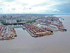Noticias de Logística en Argentina y Latinoamérica    Ofrecen un nuevo sistema de turnos online para ordenar la descarga en puertos