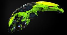 RS drone X-1 on Behance
