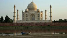 Roteiros, itinerários e onde ir na Índia