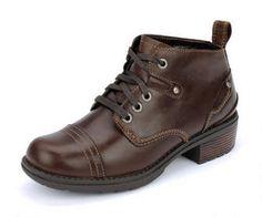 Women's Overdrive Ankle Boot #eastlandshoe