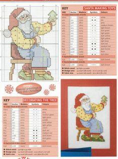 Gallery.ru / Фото #25 - Cross Stitch Card Shop 15 - WhiteAngel