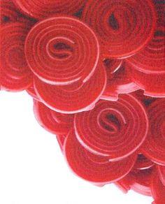 Red Liquorice