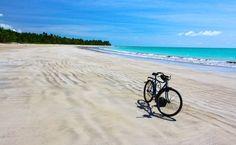 Praia Ipioca, Maceió, Alagoas