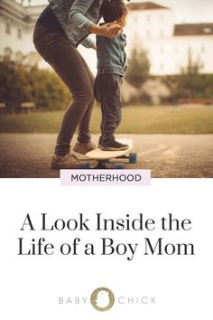 Becoming a boy mom is many things, but at the top of that list is a privilege! Take a peek inside life as a boy mom, prepare for a nice ride. Mom And Baby, Baby Boy, Baby Chicks, Traveling With Baby, Breastfeeding Tips, The Life, Book Recommendations, Family Life, New Moms