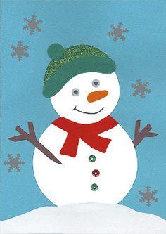 """Χριστουγεννιάτικες κάρτες από την """"ΕΛΠΙΔΑ"""""""