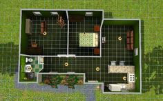 The Sims 3 Building Guide: Learn to Build Houses