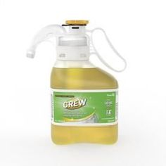 Crew SmartDose oz Liquid Multipurpose Bathroom Cleaner at Lowe's. Crew SmartDose concentrated bathroom cleaner provides versatile use on multiple surfaces to effortlessly power away soap scum and hard water stains. Computer Cleaner, Pose, Parcel Shipping, Hard Water Stains, Soap Scum, Janitorial, Empty Bottles, Cleaning Supplies, Cleaning Products