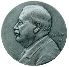 Vanden Broeck, Edouard coin collector and expert on Belgian tokens; medal 1904 by Godefroid Devreese (RBN 1993 Coins, Portraits, Profile, Silhouette, Art, User Profile, Art Background, Rooms, Head Shots
