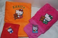 Hello Kitty Hello machine embroidery design