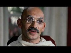 Gandhi Clip on the Salt March (teaching clip for non-violence and direct action) - YouTube