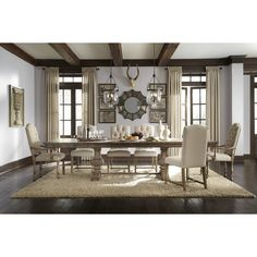 You'll love the Desdemona Dining Table at Wayfair - Great Deals on all Furniture  products with Free Shipping on most stuff, even the big stuff.