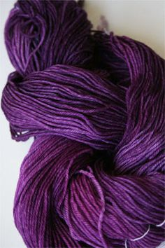 Malabrigo Sock Yarn – fabyarns. Yummy yummy yummy! Fabulous and delectable yarn, the colour so scrumptious you just want to eat it up!!
