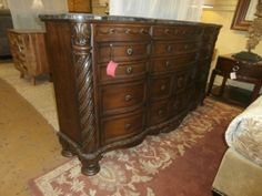 Ashley Chest Of Drawers