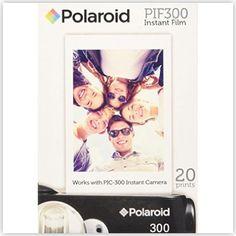 Polaroid PIC 300 Instant Film   Photo $0 - $100 0 - 100 Best Film Canada Film Instant PIC Polaroid Rs.1800 - Rs.2000