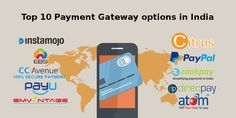 Top 10 Payment Gateway options in India for custom eCommerce service provider #SoftwareCompanyInIndia #CustomSoftwareCompanyIndia #CustomSoftwareDevelopmentCompanyIndia