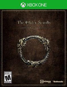 The Elder Scrolls Online - Xbox One - http://battlefield4ps4.com/the-elder-scrolls-online-xbox-one/
