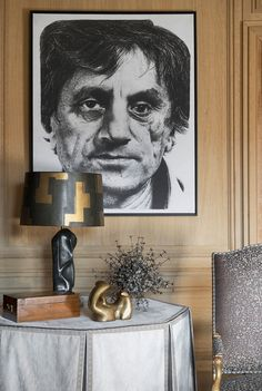French Designer Jean-Louis Deniot on How to Decorate Your Home Like a Parisian - Condé Nast Traveler