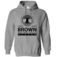 BROWN - #pretty shirt #neck sweater. GET YOURS => https://www.sunfrog.com/Funny/BROWN-2567-SportsGrey-46853009-Hoodie.html?68278