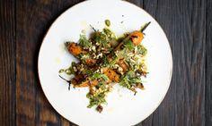 London's Best Spanish Tapas Restaurants Including Morito, Navarro's And Barrafina