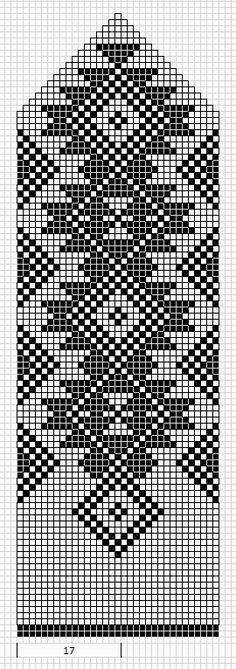 loom beadwork pattern