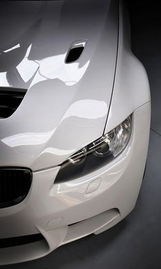 "BMW ""If i have to have a luxury car one day..."""