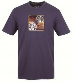 Pánské triko/krátký rukáv BARNETT Velikost S - XXL Mens Tops, T Shirt, Fashion, Supreme T Shirt, Moda, Tee Shirt, Fashion Styles, Fashion Illustrations, Tee