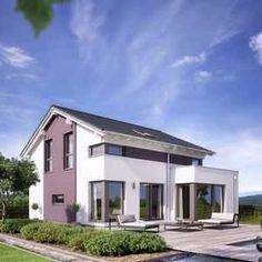 Moderne häuser mit terrasse  Modernes Haus Dünen terrassen treppen bepflanzt | Garten ...