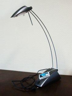"""Schreibtisch - Tisch - Lampe  Eglo - """" Bidi """" NEU"""