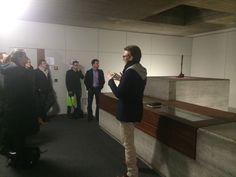 Art Tour University of St. Giacometti, Museum, February 2015, Workshop, University, Tours, Art, Viajes, Kunst