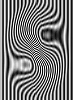 Movement in op art Wall Patterns, Graphic Patterns, Textures Patterns, Print Patterns, Henna Patterns, Op Art, Illusion Kunst, Illusion Art, Pattern Art