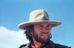 """josey wales"" is not my future but I had to put him somewhere"