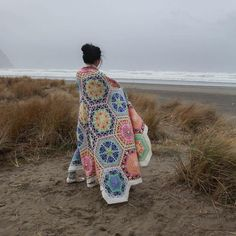 knitting: Persian Dreams by Jenise Hope on the LoveKnitting blog