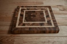 Wood Work, Magnolia, Woodworking, Home Decor, Decoration Home, Room Decor, Magnolias, Carpentry
