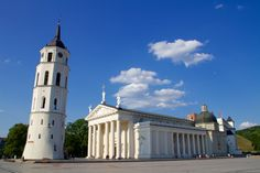 10 Things To Do In Vilnius ~ The Five Foot Traveler http://www.thefivefoottraveler.com/10-things-to-do-vilnius/