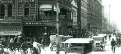 Haigh's in Adelaide,South Australia (year unknown).